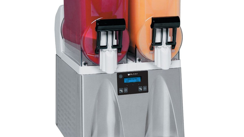 Bunn Slush Machine