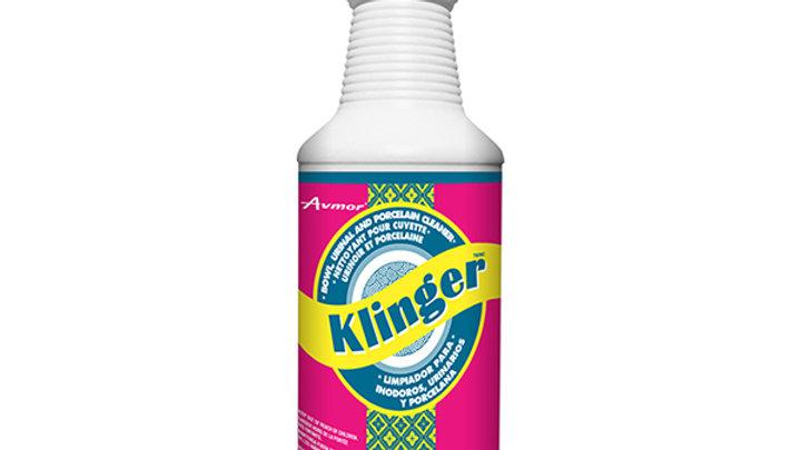 Klinger Bowl, Urinal and Porcelain Cleaner