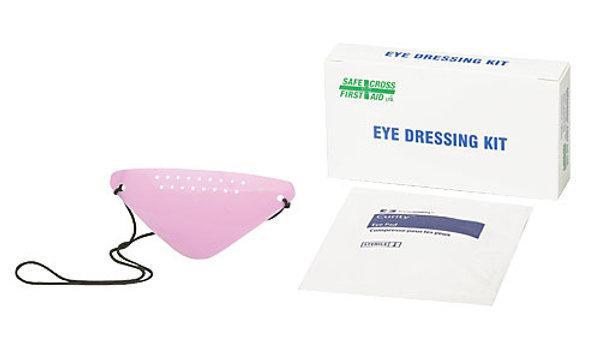 Eye Dressing Kit