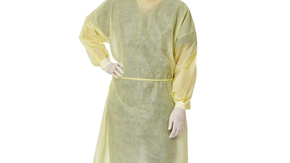 Isolation Gowns Level 1