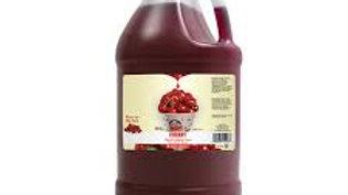Cherry Slush Syrup