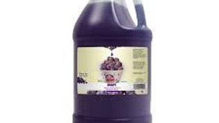 Grape Slush Syrup
