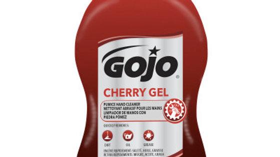 Gojo Cherry Gel Pumice Hand Cleaner