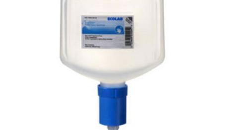 Eco Lab Quick Care Sanitizer