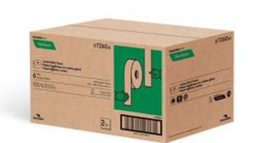 T263 2 Ply Toilet Tissue