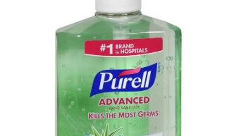 Purell Advanced Aloe Hand Sanitizer