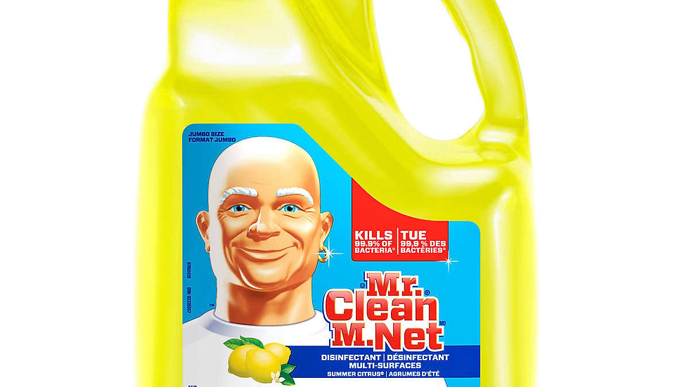 Mr.Clean Multi-Surface Disinfectant