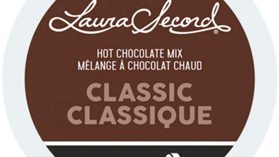 Laura Secord Hot Chocolate K-cups 24/box