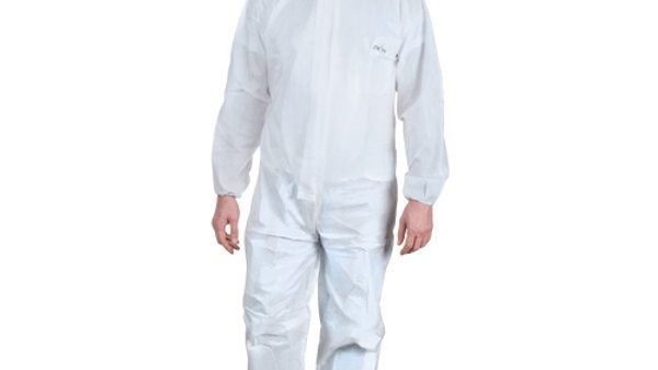 Zenith Safety Coveralls