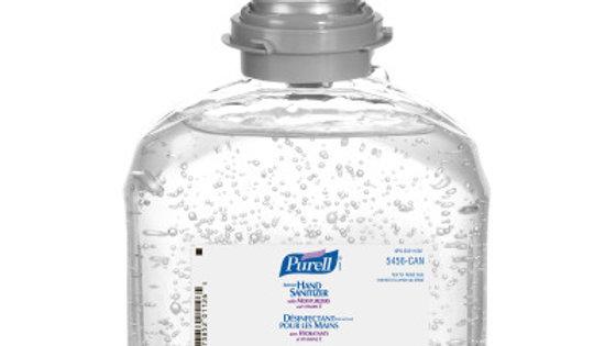 Purell TFX Advanced Hand Sanitizer Gel