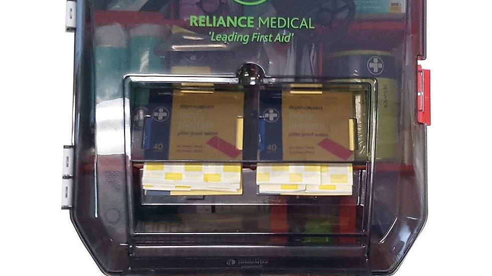 Reliance First Aid Kit