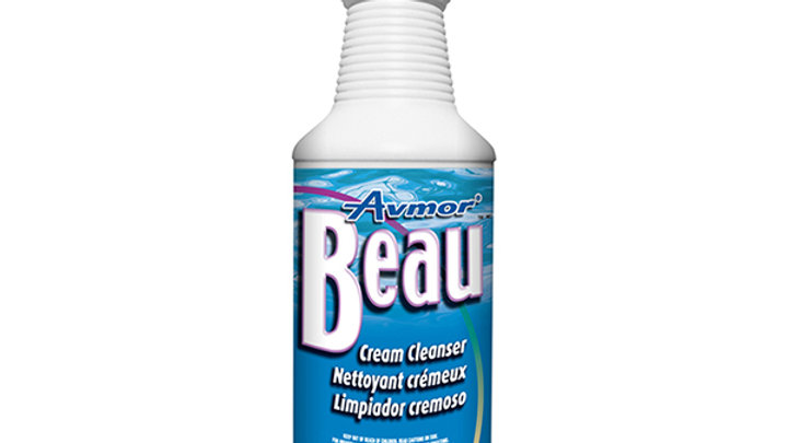 Beau Cream Cleanser