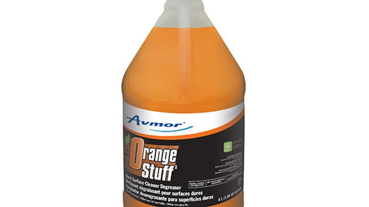 Avmor Orange Stuff