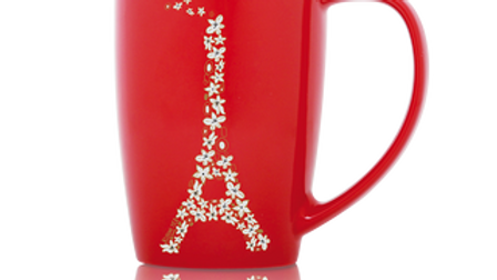Kusmi Tea French Mug