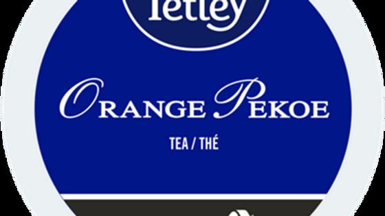 Tetley Orange Pekoe K-cups 24/box