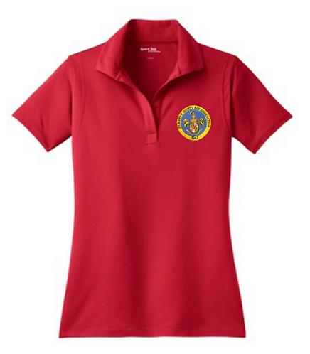 Women's Polo - Sport (Bar Assoc.)
