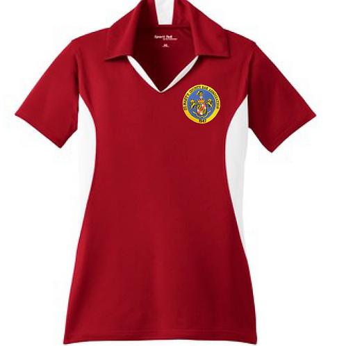 Women's Polo - Dual Sport (Bar Assoc.)