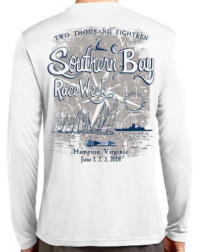 SBRW 2018 Long Sleeve Shirt