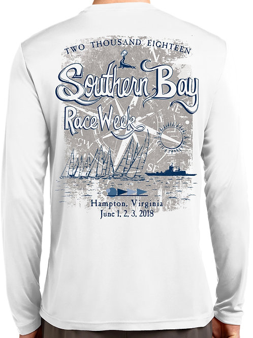 SBRW 2018 Long Sleeve Shirt