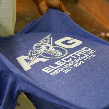 A & G Electric Shirts