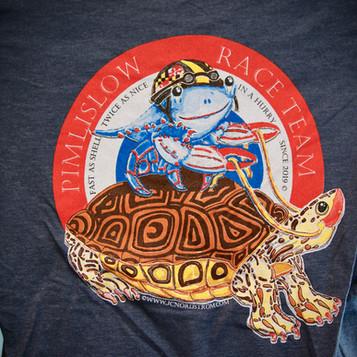 Jonathan C Nordstrom's Shirt