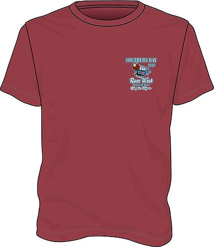 SBRW 2019 - T-Shirt (Cayenne)