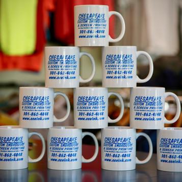 CCE Mugs