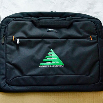 Centeio Associates Computer Bags