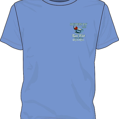 SBRW 2019 - T-Shirt (Carolina Blue)