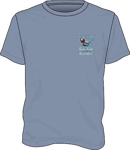 SBRW 2019 - T-Shirt (Saltwater)