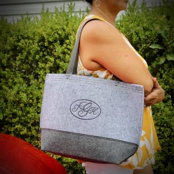 Terri's Custom Bag
