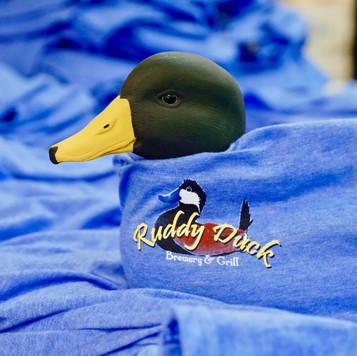 Our Shop Duck