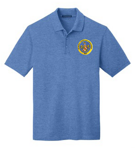 Men's Polo - Cotton (Bar Assoc.)