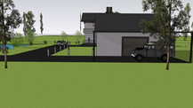 Refurbished Farm House