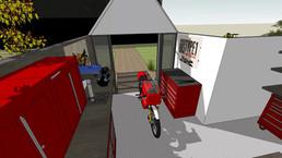 small workshop