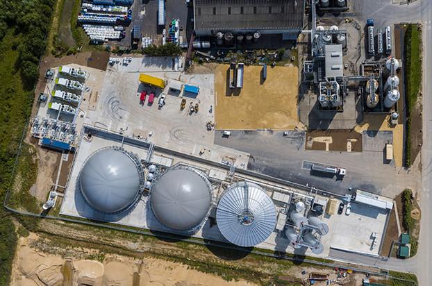 Iona expands green energy portfolio in England