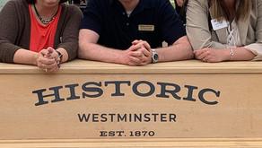 Historic Westminster Summer Festival