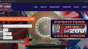 July 2nd. Pipefitters Local Union 208