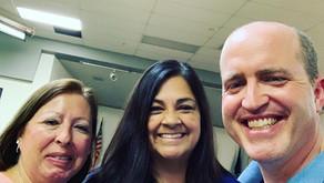 Adams County Democrats' meeting
