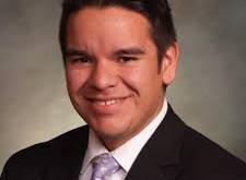Dominick Moreno, State Senator