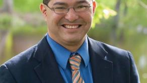 Alberto Garcia, former City Councilor, City of Westminster