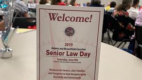 Senior Law Day