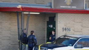 Man sentenced to life plus 96 years in fatal triple shooting at Bronco Bar.