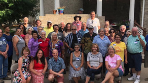 House District 35 Gathering