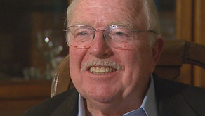 Larry Pace, Former Commissioner, Adams County