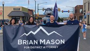 Adams County Fair Parade