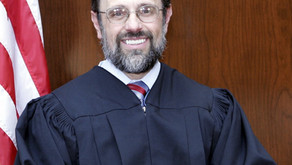 Chris Melonakis, Former District Court Judge, 17th Judicial District
