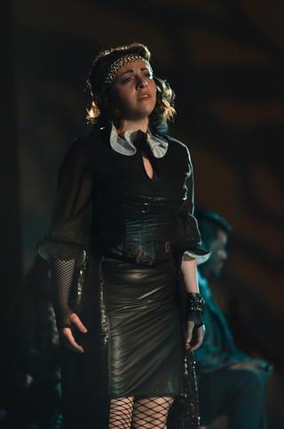 Alcina, Red River Lyric Opera, 2017