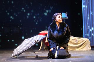 Le Nozze di Figaro, University of Tennessee Opera Theater, 2017