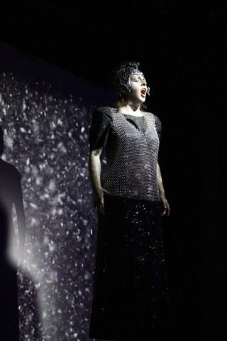 Il ritorno d'Ulisse in Patria, University of Tennessee Opera Theater, 2016